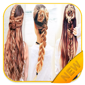 Best Hair Styles Step by Step For PC / Windows 7/8/10 / Mac – Free Download