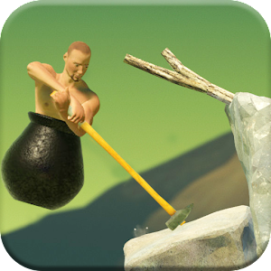 Hammer Man - Get Over This app for android