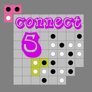 Connect 5?