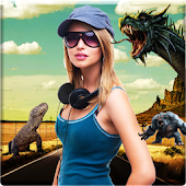 App Creature Effects Photo Editor APK for Windows Phone