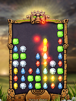 Screenshot of Tap Jewels