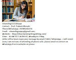 Professional Dissertation Writing Services in Ahmedabad