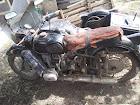 продам мотоцикл в ПМР Dnepr (Днепр) MT 11