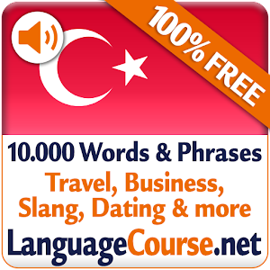 Learn Turkish Words Free