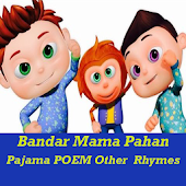 App Bandar Mama Pahan Pajama POEM 1.1 APK for iPhone