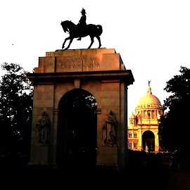 || antique monuments || by Ratnadeep Roy - Buildings & Architecture Architectural Detail
