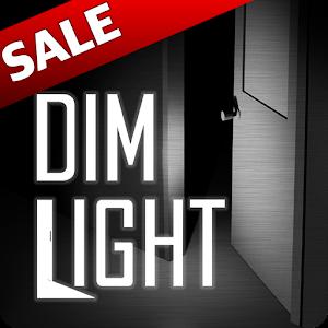 Cover art Dim Light