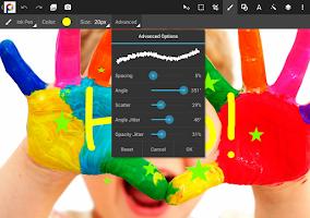 Screenshot of PhotoSuite 4 Free