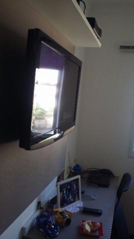 Apto 2 Dorm, Vila Augusta, Guarulhos (AP3742) - Foto 7