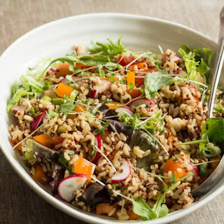 Quinoa Rice Salad Recipes