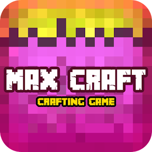 Max Craft Crafting Games Free For PC / Windows 7/8/10 / Mac – Free Download