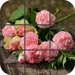 Puzzle Flowers For PC (Windows & MAC)
