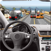Download Traffic Road Racer in Car APK to PC