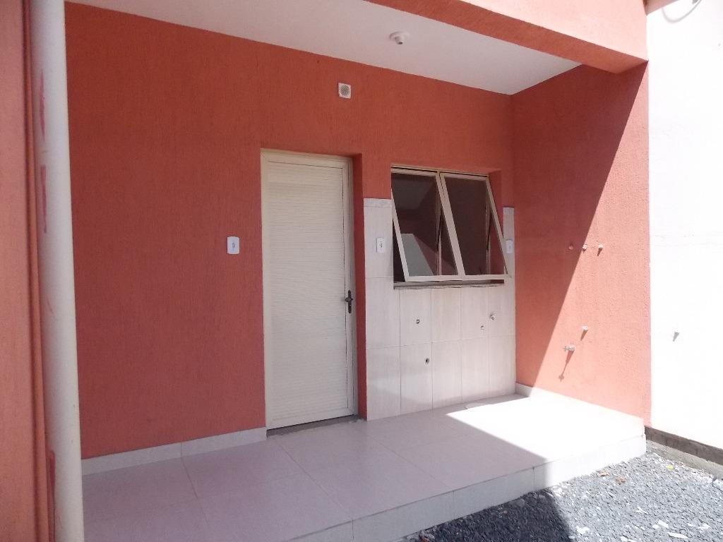 Casa 2 Dorm, Centro, Gravataí (CA1056) - Foto 11