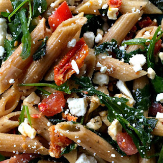 Penne Rigate Pasta Salad Recipes