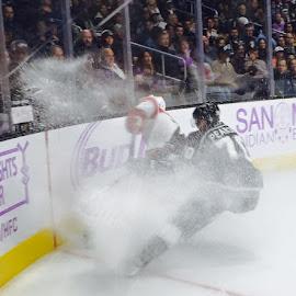 by Diana Bosna - Sports & Fitness Ice hockey