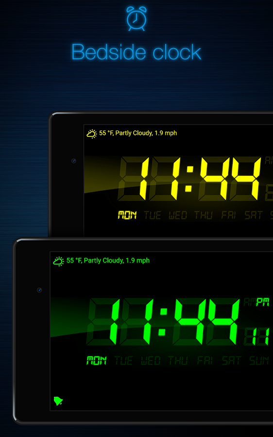 My Alarm Clock Free Screenshot 17