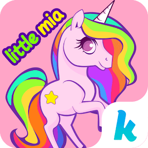 Kika Pro Little Mia Sticker