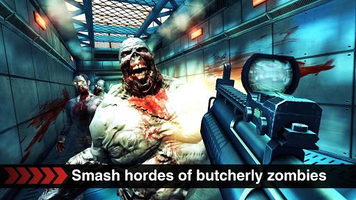 DEAD TRIGGER screenshot 14