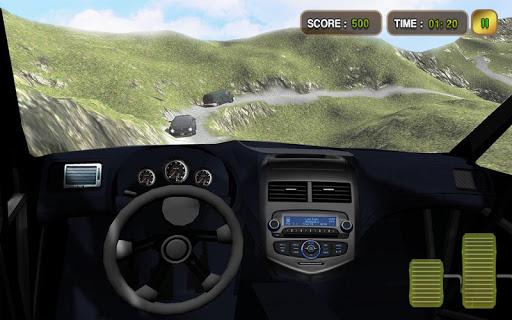 Real Offroad Driver Simulator - screenshot