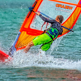 Wizard by Heather Allen - Sports & Fitness Watersports (  )