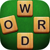 WORD ZEN: Connect letters to words APK for Bluestacks