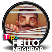 14.  Tips Hello Neighbor