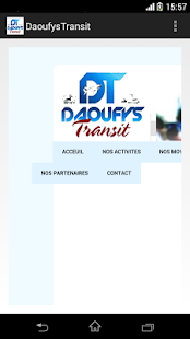 DaoufysTransit - screenshot