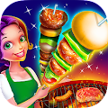 Game BBQ Super Grill Maker & Party apk for kindle fire