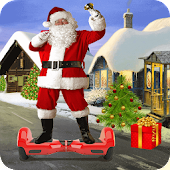 Download Christmas Santa Gift Games APK on PC