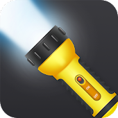 Super Flashlight Free APK for Blackberry