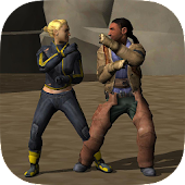 Game Deadly Street Fight 3D APK for Kindle