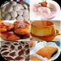 App حلويات وشهيوات مغربية متنوعة apk for kindle fire