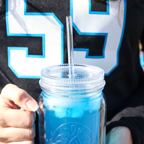 Carolina Panther Punch
