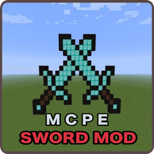 Swords Mod for minecraft