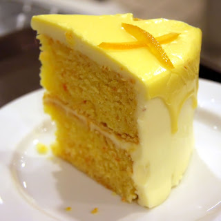 Yellow Layer Cake Oil Recipes