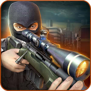 Sniper Gun 3D - Hitman Shooter For PC