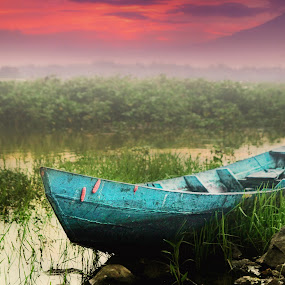 by Pujo Tri Susanto - Transportation Other