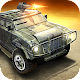 Army Truck 3D - Military Drive