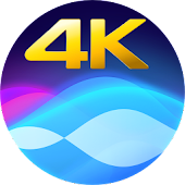 4K Wallpapers (Backgrounds) APK for iPhone