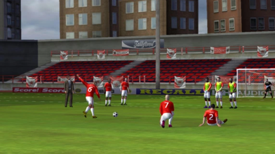 App Tips Dream League Soccer APK for Windows Phone