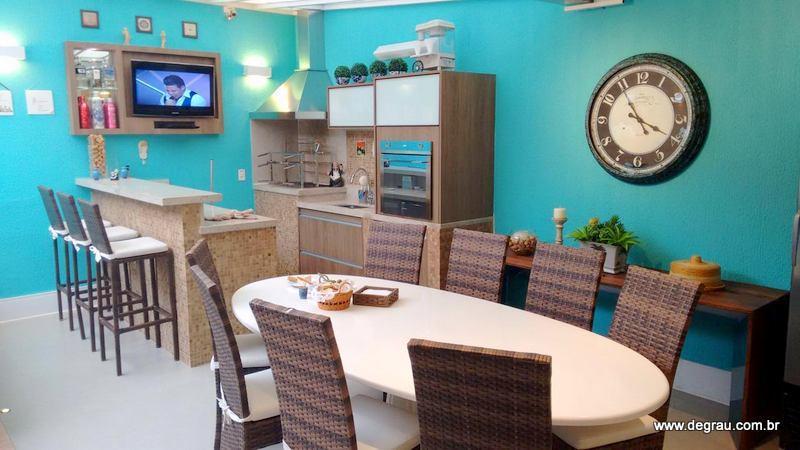 Casa com 4 dormitórios à venda, 350 m² por R$ 2.099.000,00 - Jardim Três Marias - Guarujá/SP