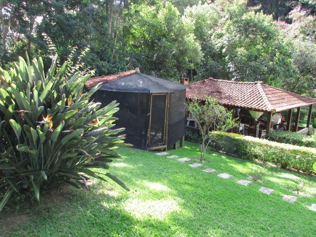 Foto - [CA0294] Casa Petrópolis, Itaipava