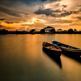 by Setiawan Halim - Landscapes Sunsets & Sunrises