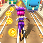 Download Subway Runner APK to PC