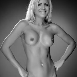 © Rampix Photography by Riaan Www.rampix.co.uk - Nudes & Boudoir Artistic Nude ( model, blonde, lingerie, nsfw, jenni czech, implied, blue eyes, @rampix_mk, #rampix )