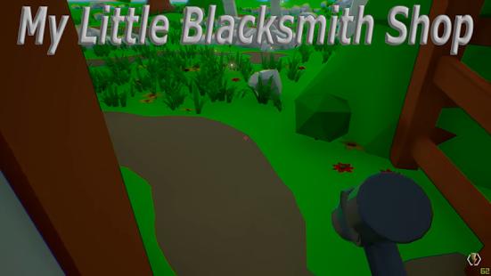 Tips My Little Blacksmith APK for Bluestacks