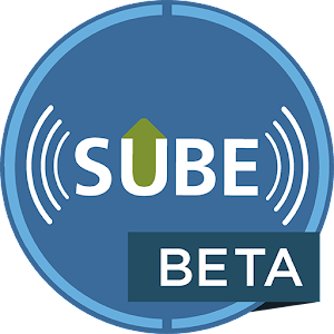 Carga SUBE Beta For PC (Windows & MAC)