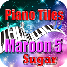 Maroon 5 Piano Game