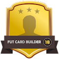 Game FUT Card Builder 18 apk for kindle fire